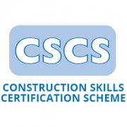 CSCS Construction Skills Certification Scheme
