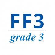 FF3 grade 3