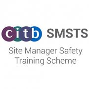 SMSTS Site Manager Safety Training Scheme