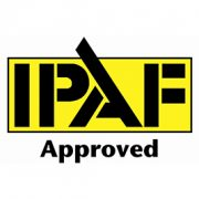 IPAF approved
