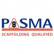 PASMA Scaffolding Qualified